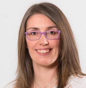 Carmen Riquelme Roca