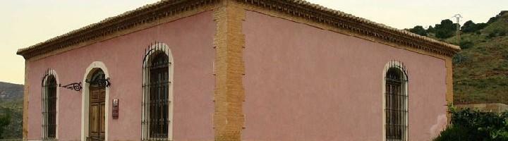 [La_Union_Museo_Arq_Portman]_Hospital_de__Caridad__sede_del_Museo_Arqueologico_de_Portman