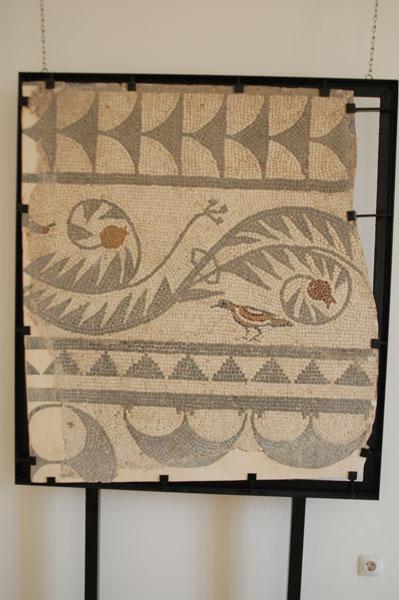 [La_Union_Museo_Arq_Portman]_Mosaico_romano