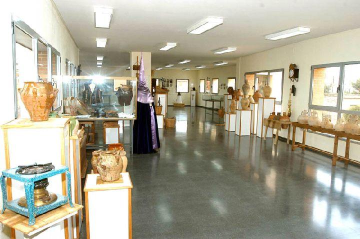 [La_Union_Museo_Etnologico]_Elementos_expuestos_en_el_Museo
