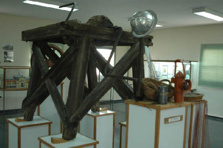 [La_Union_Museo_Etnologico]_Elementos_priopios_de_la_mineria