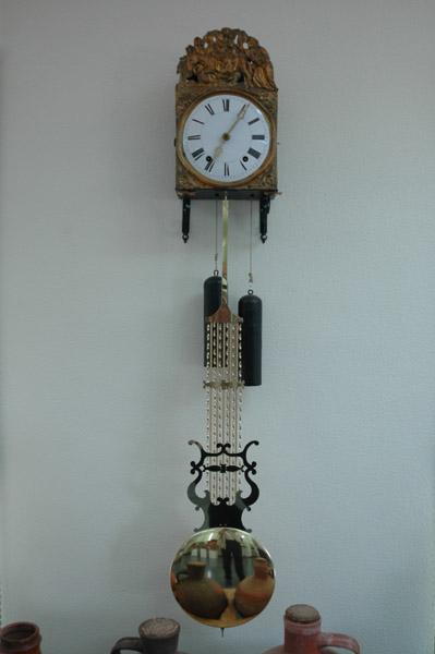 [La_Union_Museo_Etnologico]_Reloj_de_pared
