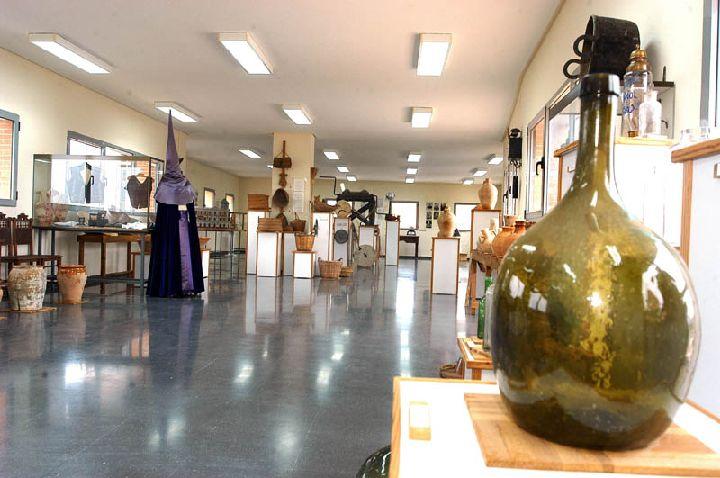 [La_Union_Museo_Etnologico]_Sala_d_la_exposicion_etnologica