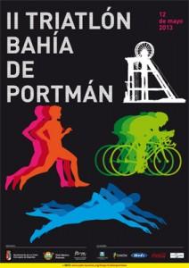<!--:es-->II Triatlon Bahía de Portmán<!--:--> @ Portmán   Portman   Región de Murcia   España