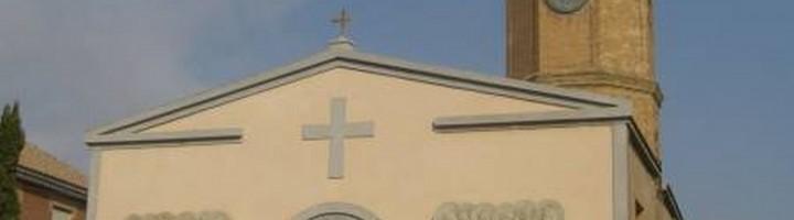 iglesia garbanzal
