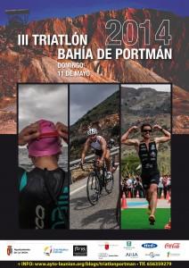 III Triatlón Bahía de Portmán @ Portmán   El Puerto   Región de Murcia   España