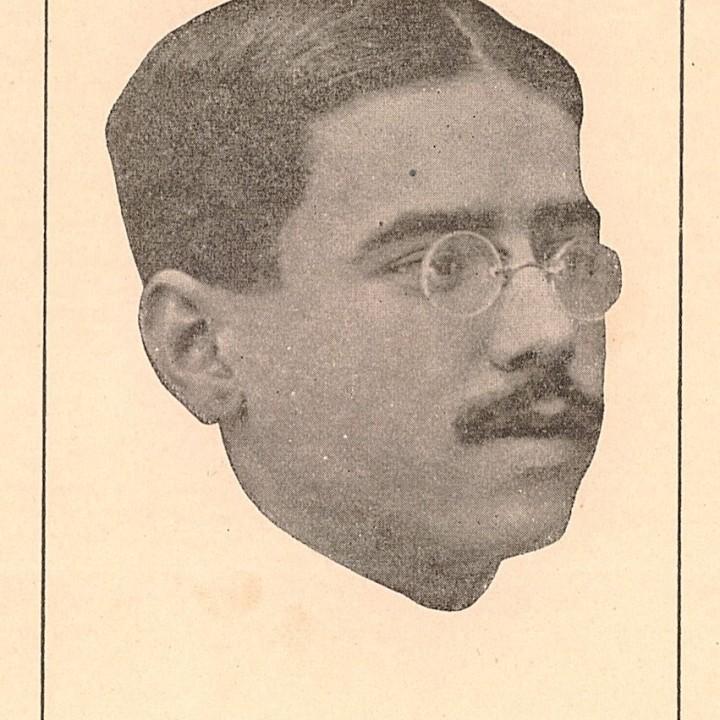 Cegarra Salcedo, A., 1918