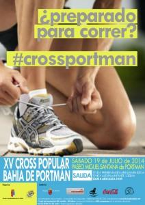 XV Cross Popular Bahía de Portmán @ Paseo Miguel Santana de Portmán | Portman | Región de Murcia | España