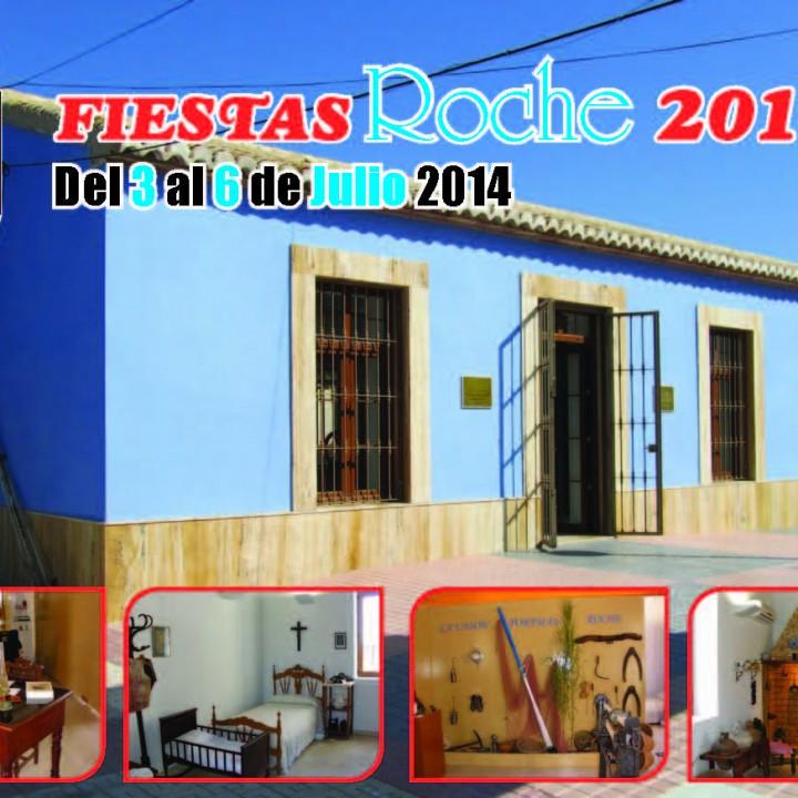 Fiestas de Roche 2014