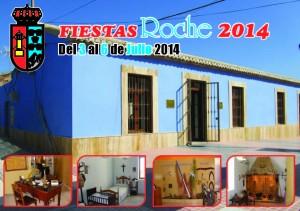 Fiestas de Roche 2014 @ Roche | Región de Murcia | España