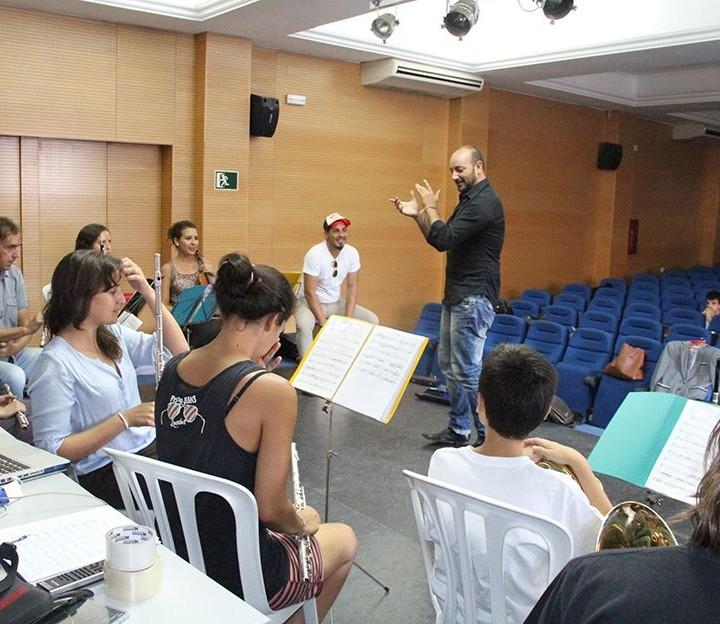 15.08.14 Exibicion curso instrumentos melodicos 3