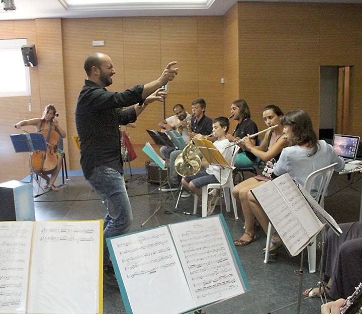 15.08.14 Exibicion curso instrumentos melodicos 5