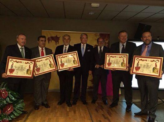 Premios taurino