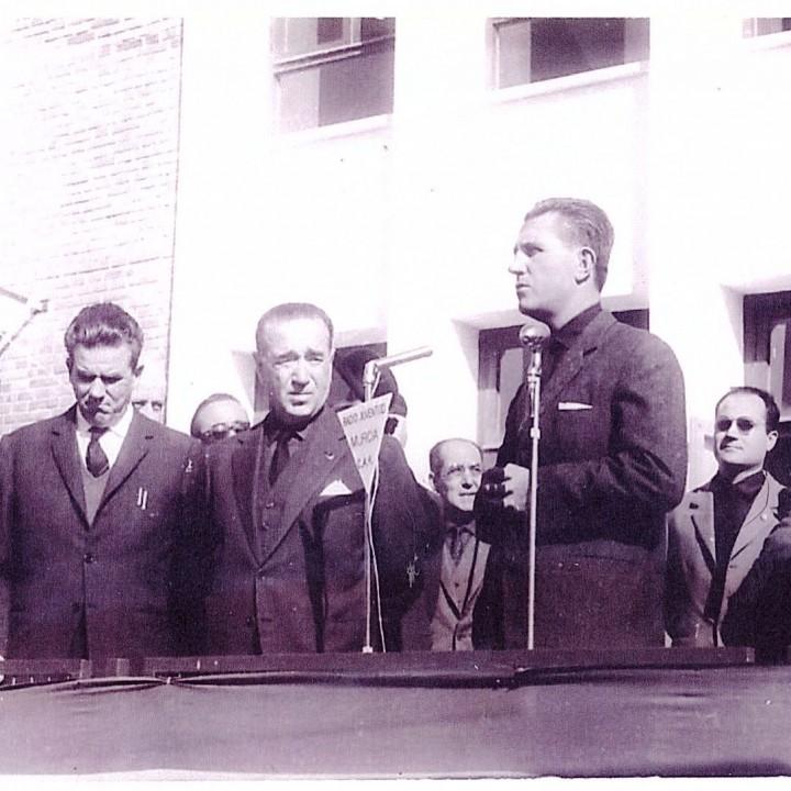 Colegio Alfonso X el Sabio, 15-Nov.-1964 (1)