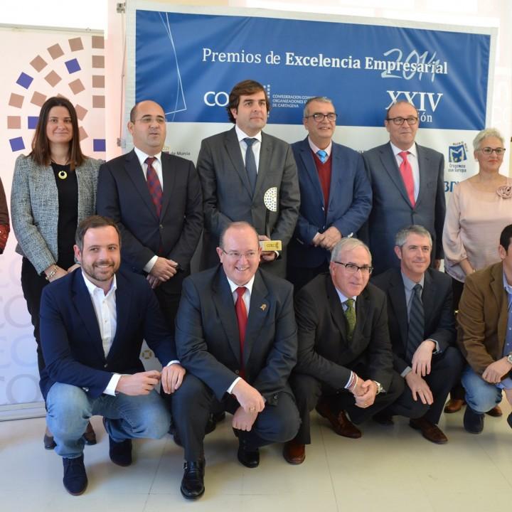 1.Premio COEC-Cante de las Minas