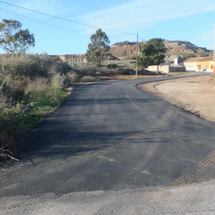 Camino La Asomada 2