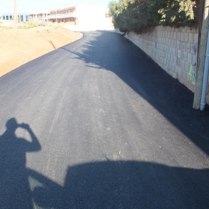 Camino Las Caleras 1