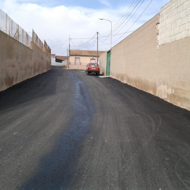 Camino Los Rojas 4