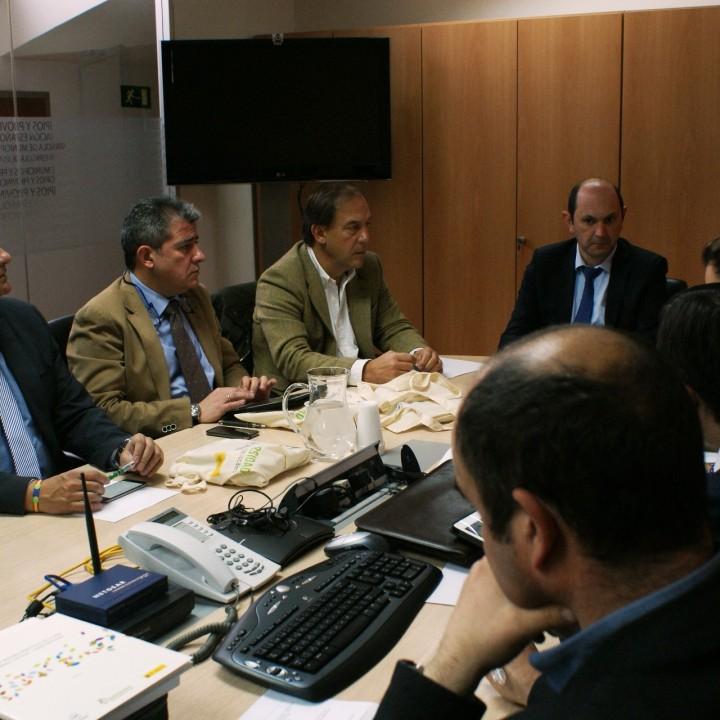 LA FEDERACIÓN ESPAÑOLA DE MUNICIPIOS Y PROVINCIAS MUESTRA SU APOYO ...