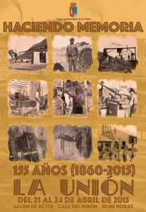 155 Años de La Unión