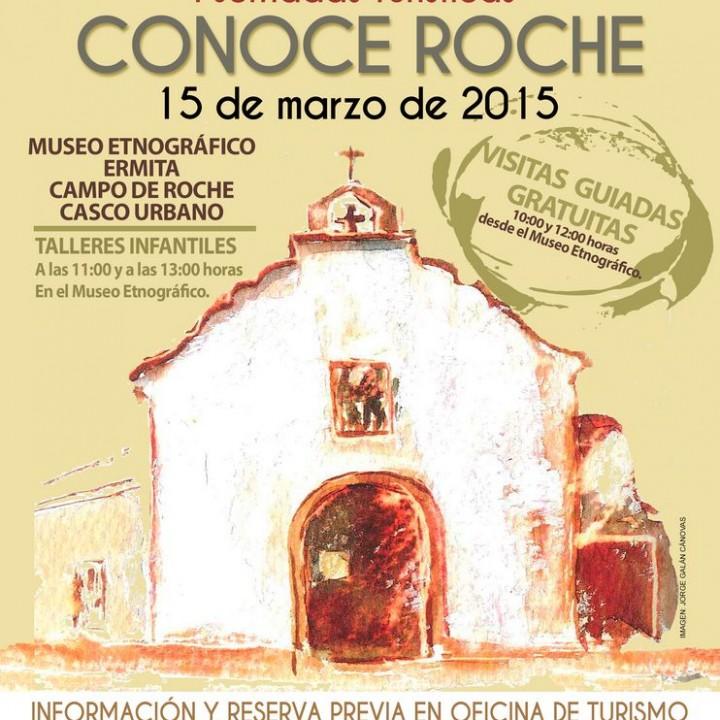 Cartel Conoce Roche 2015