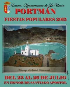 Fiestas Patronales de Portmán