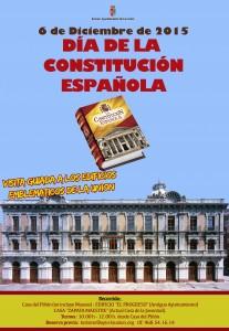 CARTEL CONSTITUCION