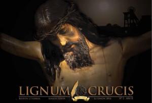 Portada Lignum Crucis