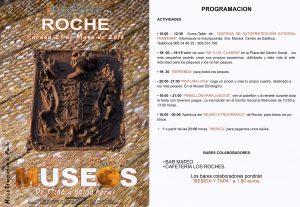 noche_museos_ROCHE_con actividades