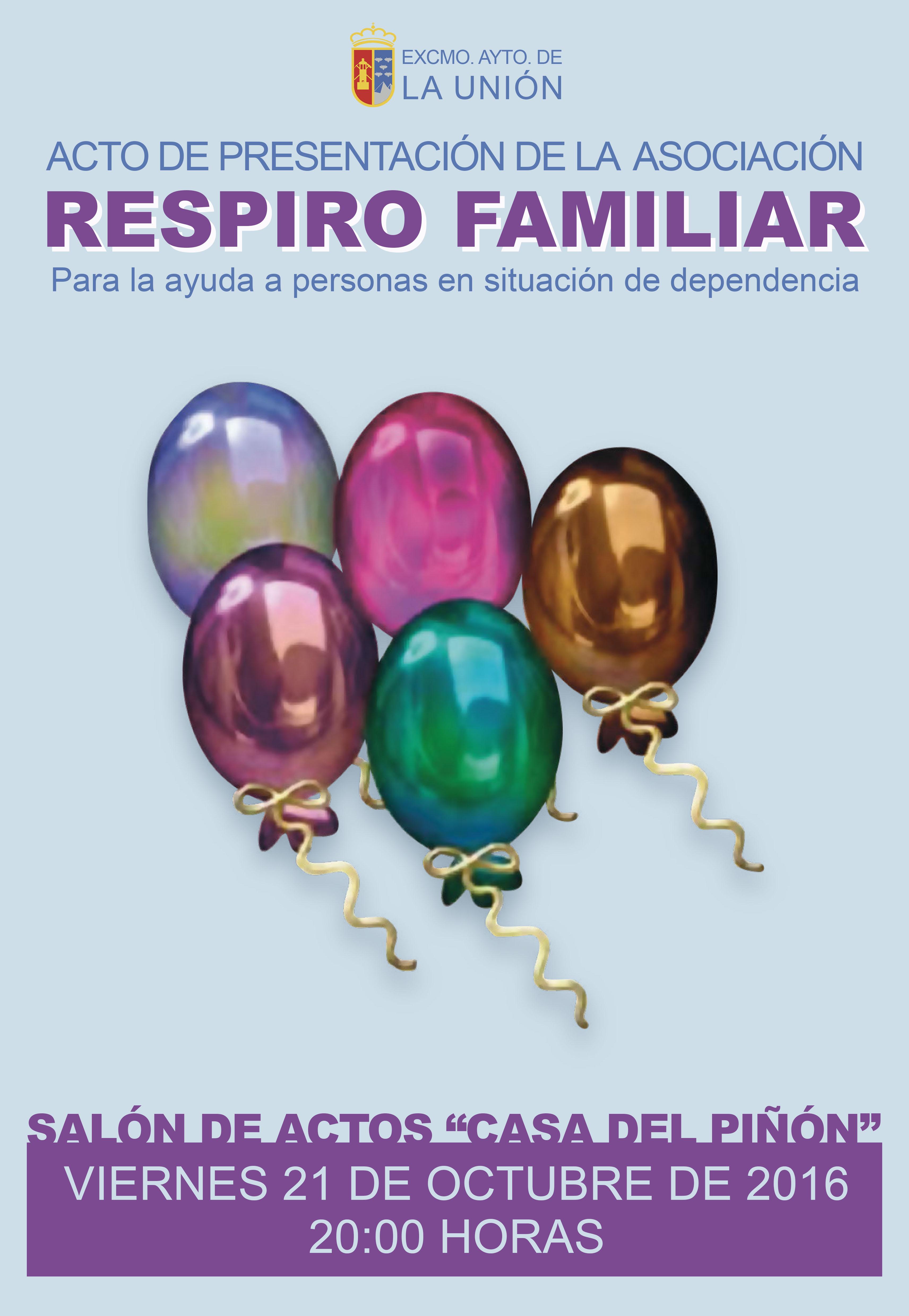 La Asociación Respiro Familiar, una ayuda para los dependientes ...