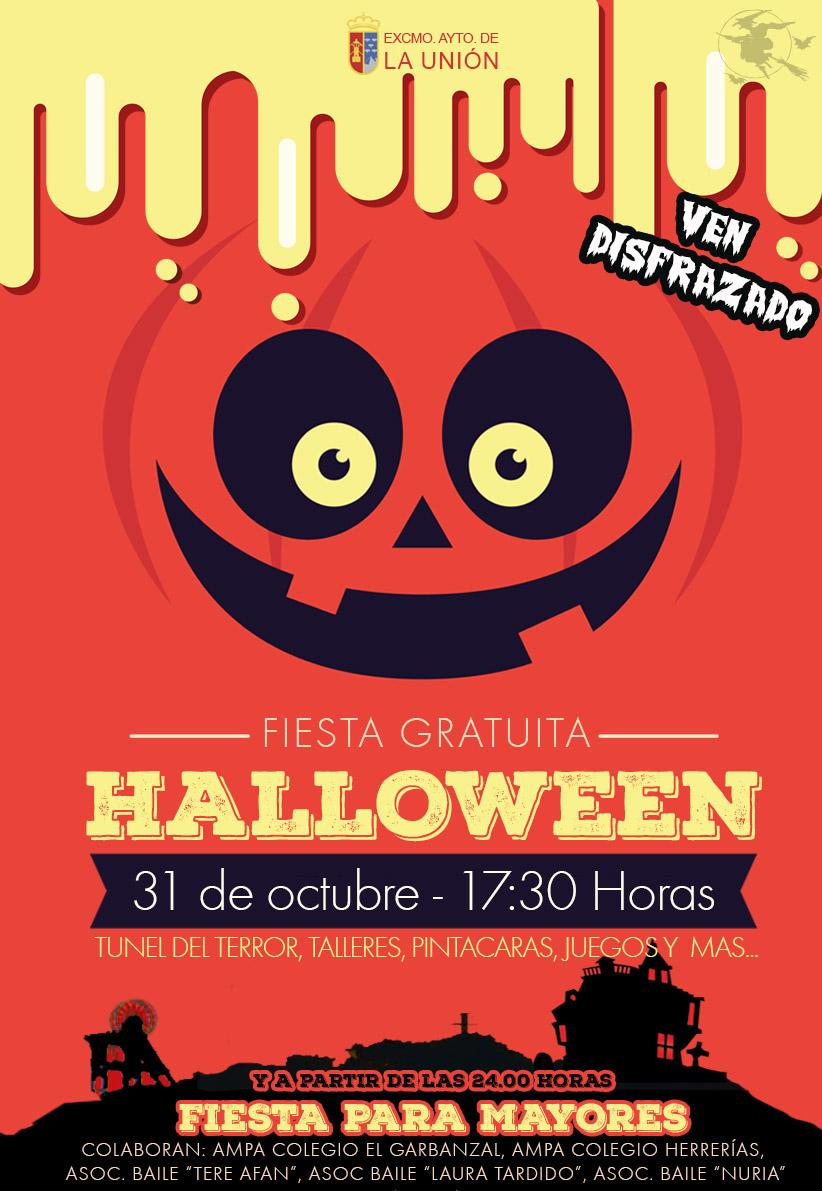 Fiesta de Halloween en el Mercado Público. | Excmo. Ayuntamiento de ...