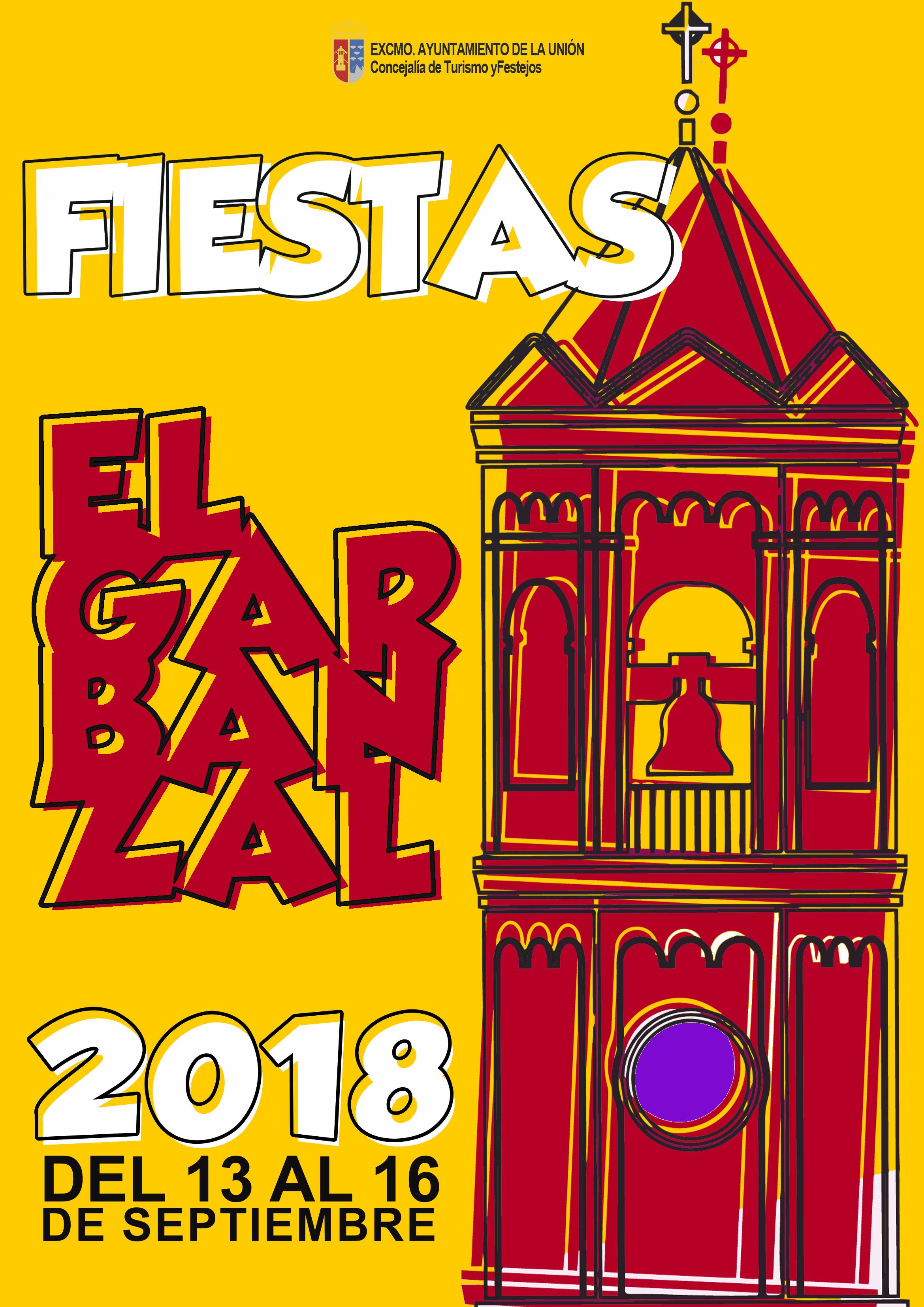 Fiestas de El Garbanzal del 13 al 16 de Septiembre. | Excmo ...